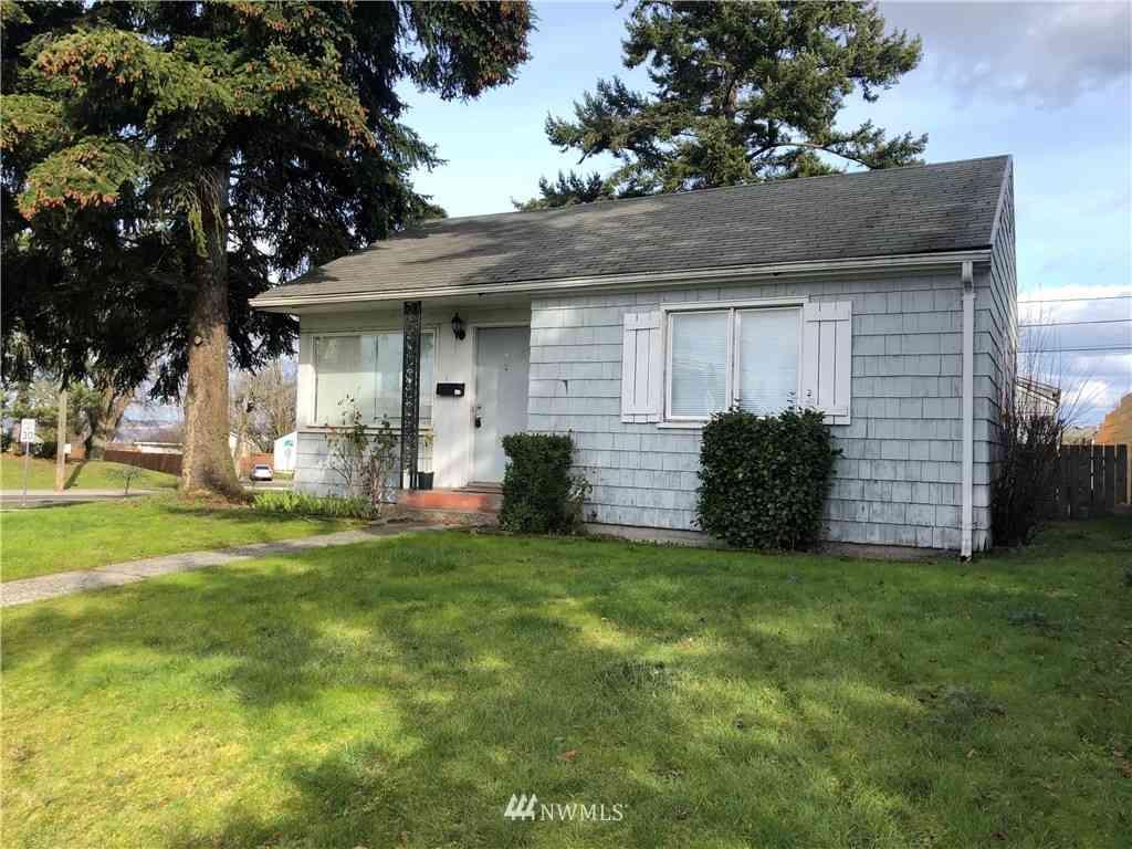3561 East Howe Street, Tacoma, WA, 98404,