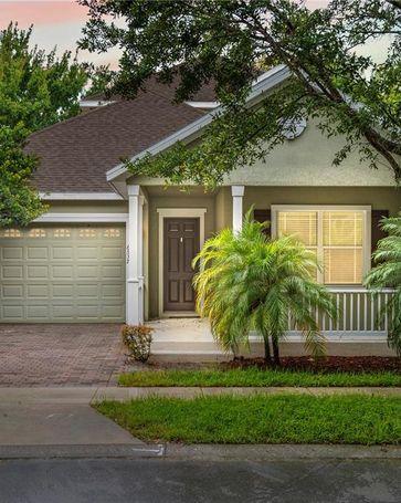 6537 HELMSLEY CIRCLE Windermere, FL, 34786