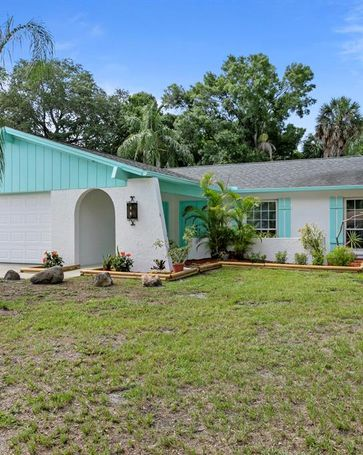 7516 MAYFAIR COURT Tampa, FL, 33634
