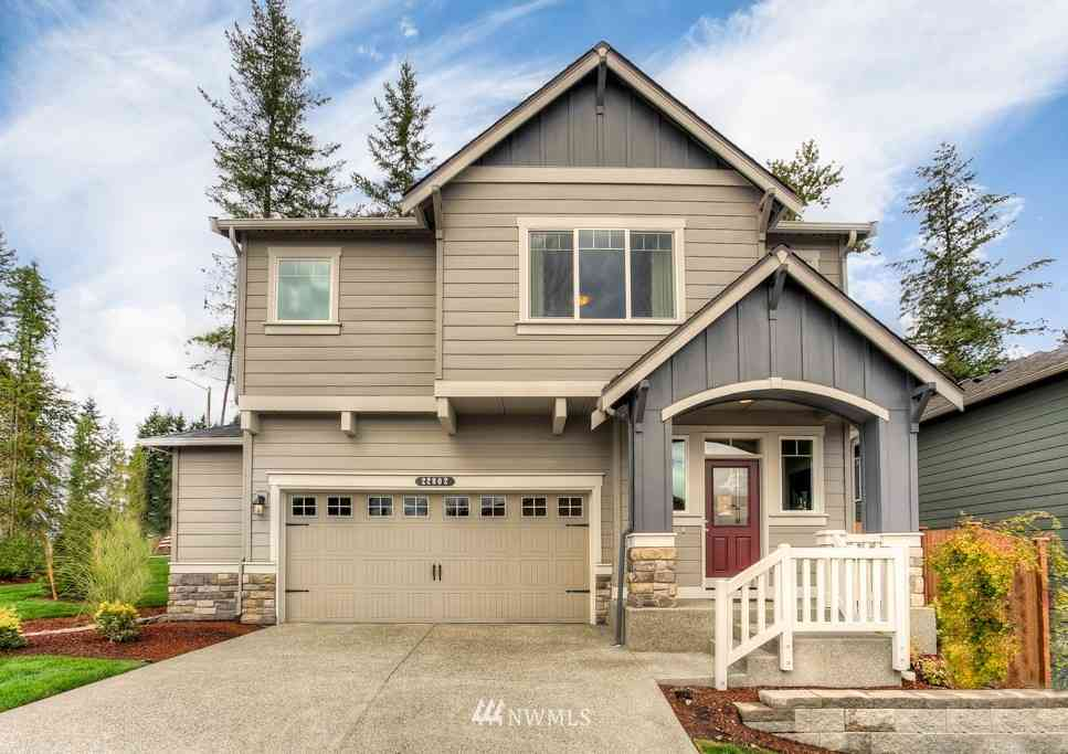 19939 152nd Street Ct E #18, Bonney Lake, WA, 98391,