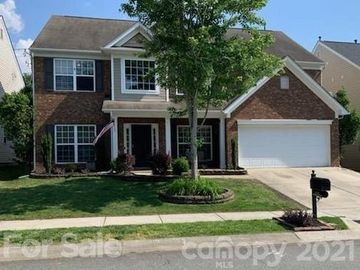 1326 Gambel Drive NW, Concord, NC, 28027,