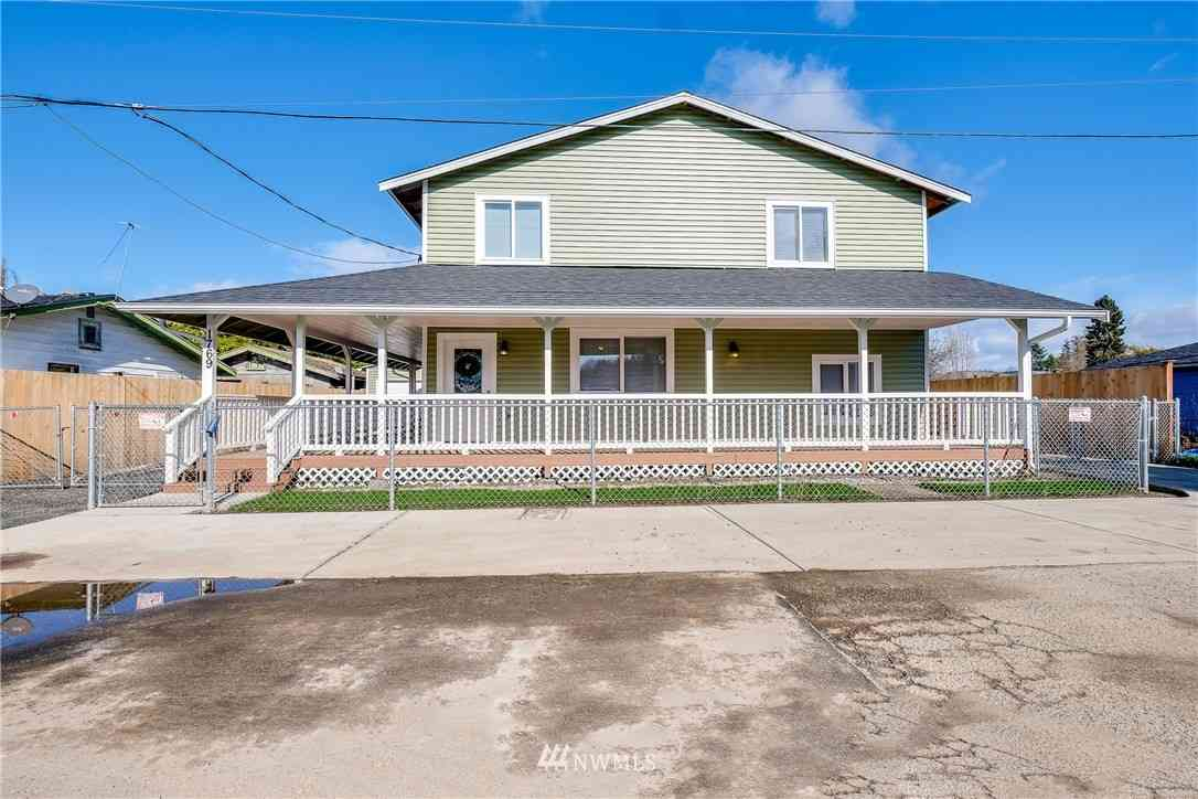 1769 SE Crawford Road, Port Orchard, WA, 98366,