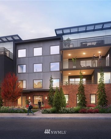 15558 NE 15th Place #10 Bellevue, WA, 98007