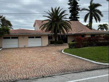 1981 E VINA DEL MAR BOULEVARD, St Pete Beach, FL, 33706,