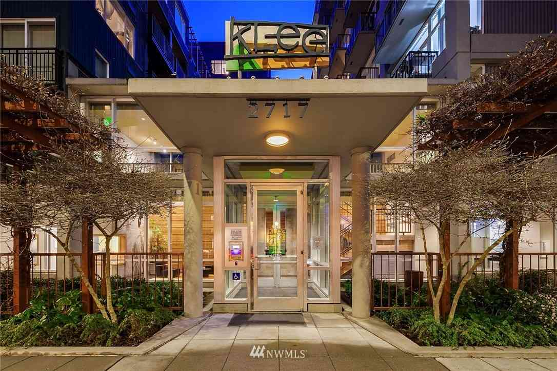 2717 Western Avenue #9020, Seattle, WA, 98121,