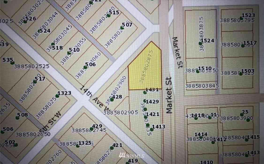 0 Market Street, Kirkland, WA, 98033,