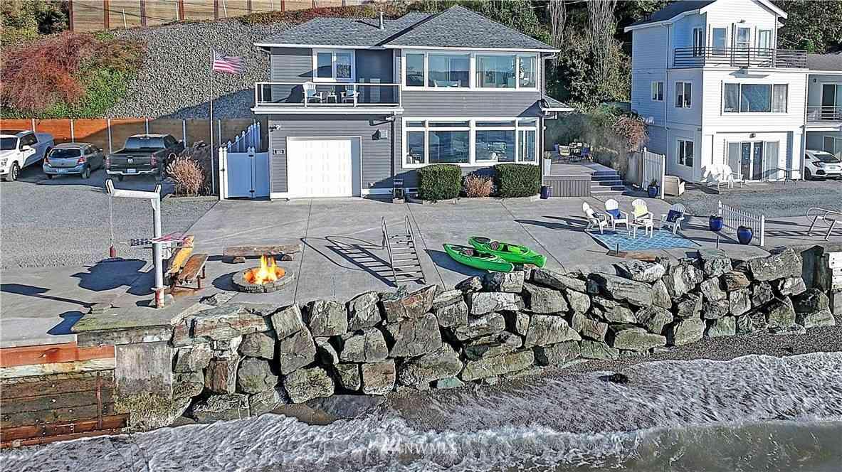 1112 Rockaway Lane, Camano Island, WA, 98282,