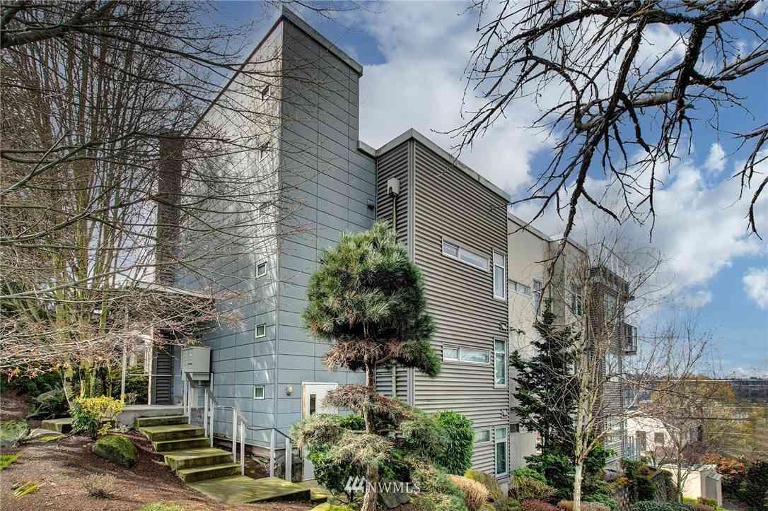 2731 Boylston Avenue E #202, Seattle, WA, 98102,