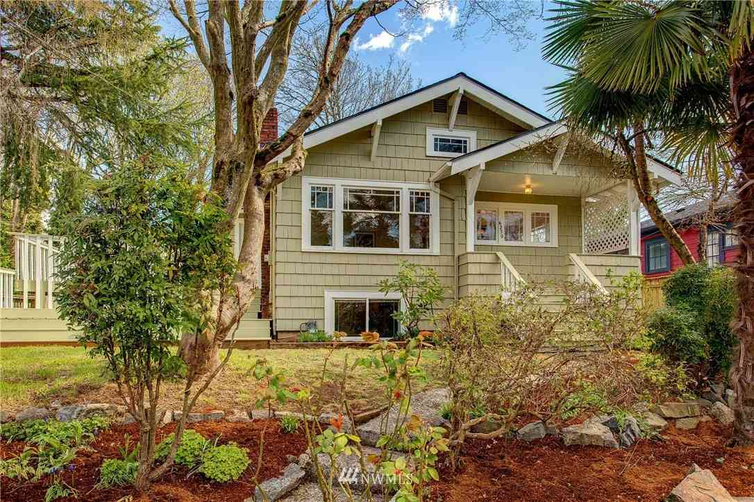 6230 23rd Avenue NE, Seattle, WA, 98115,