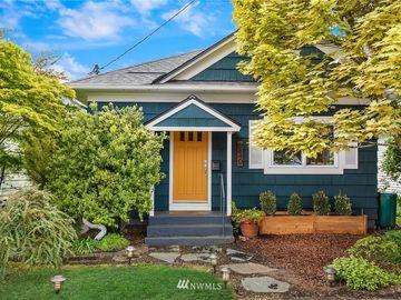 6640 Carleton Avenue S, Seattle, WA, 98108,