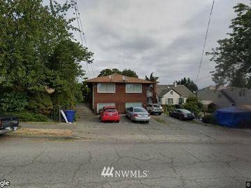 140 S 108th Street, Seattle, WA, 98168,