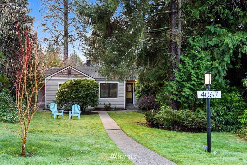 4067 NE 110th Street, Seattle, WA, 98125,