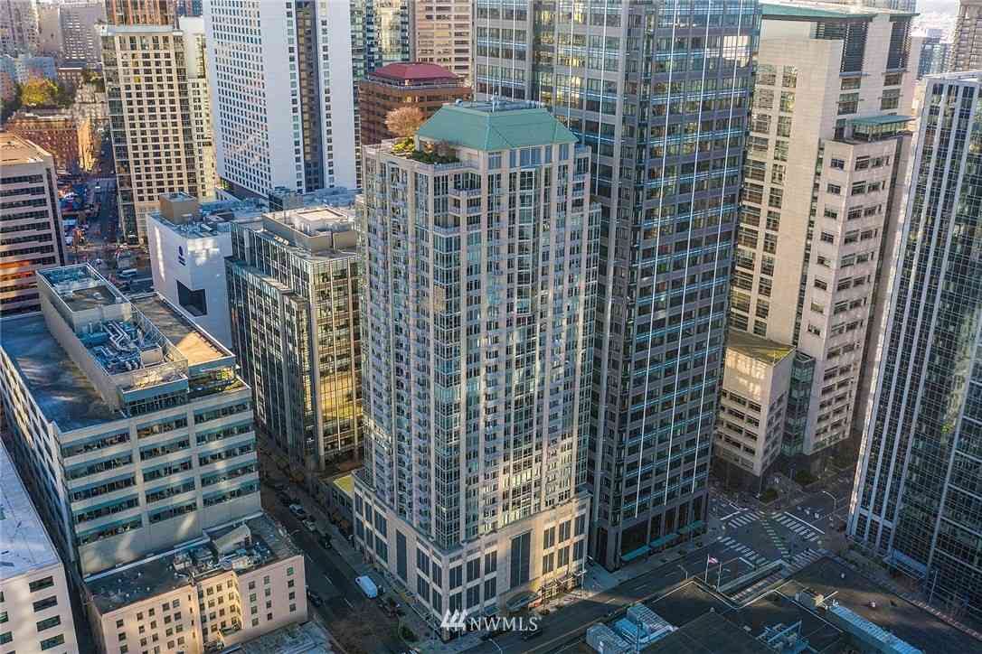 819 Virginia Street #2302, Seattle, WA, 98101,