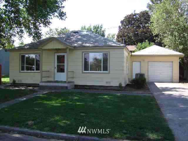 1010 College Street, Miltonfreewater, OR, 97862,