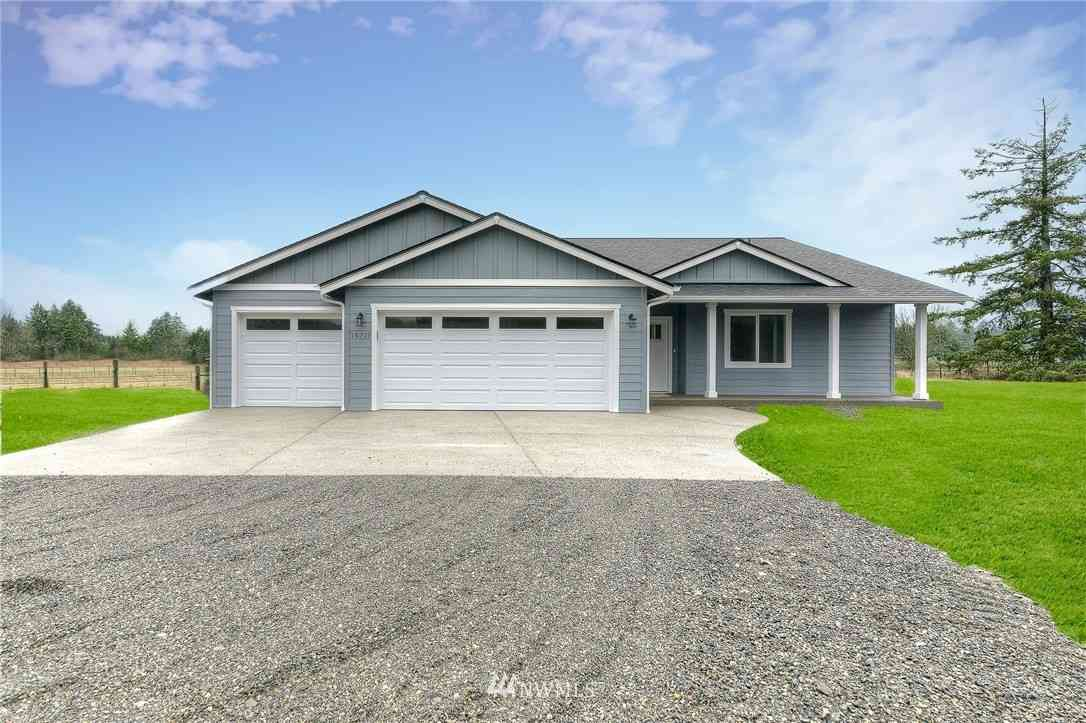 8432 183rd Lot #4 Avenue SW, Rochester, WA, 98579,