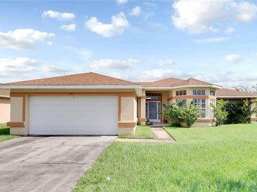 1515 WOOD VIOLET DRIVE, Orlando, FL, 32824,