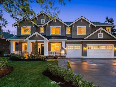 532 96th Avenue NE, Bellevue, WA, 98004,