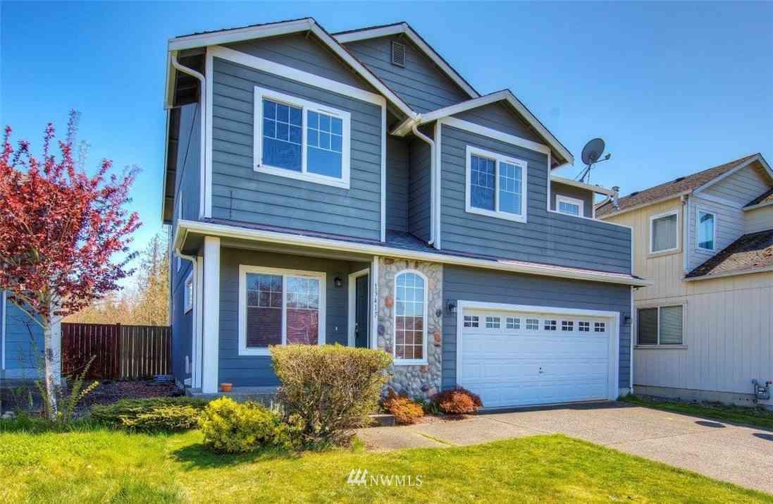 13417 68th Avenue Ct E, Puyallup, WA, 98373,