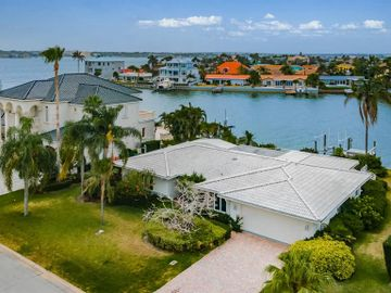 220 HOWARD DRIVE, Belleair Beach, FL, 33786,