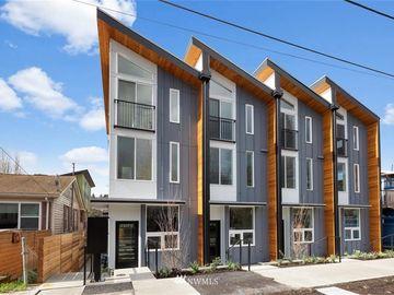 3307 Wetmore Avenue S #D, Seattle, WA, 98144,