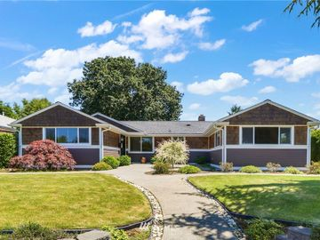 1819 N Highland Street, Tacoma, WA, 98406,