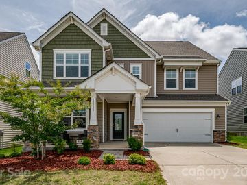 15111 Springwood Estate Drive, Charlotte, NC, 28273,