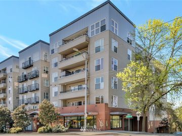 303 23rd Avenue S #302, Seattle, WA, 98144,