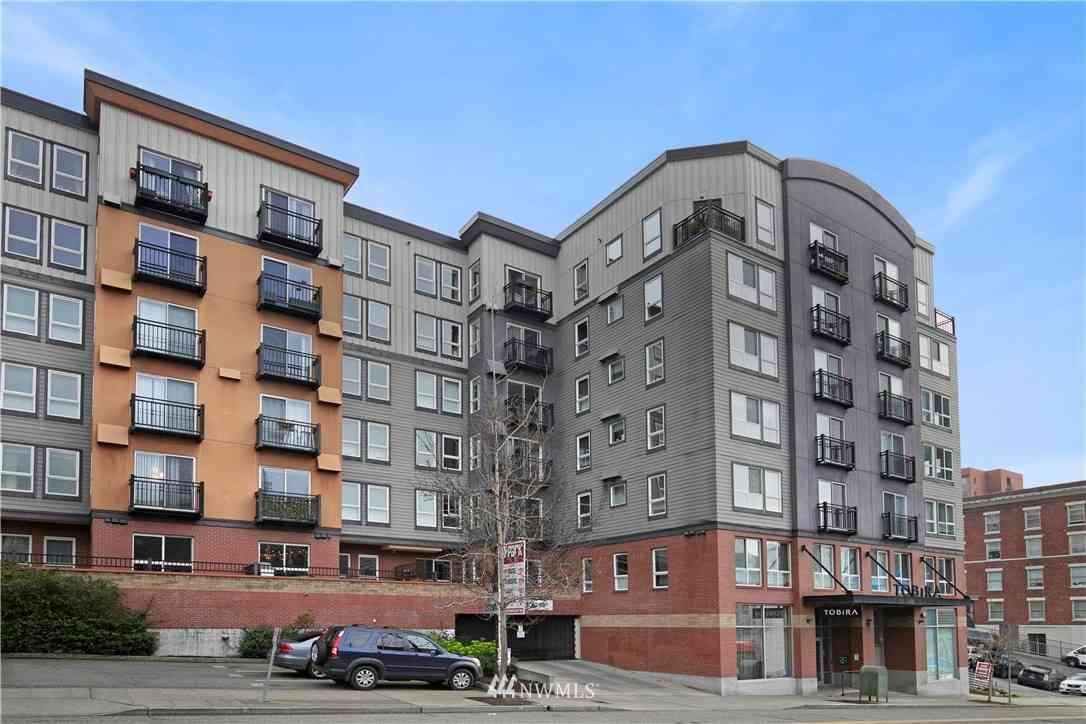 108 5th Avenue S #615, Seattle, WA, 98104,