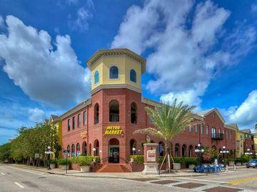 1810 E PALM AVENUE #1207, Tampa, FL, 33605,