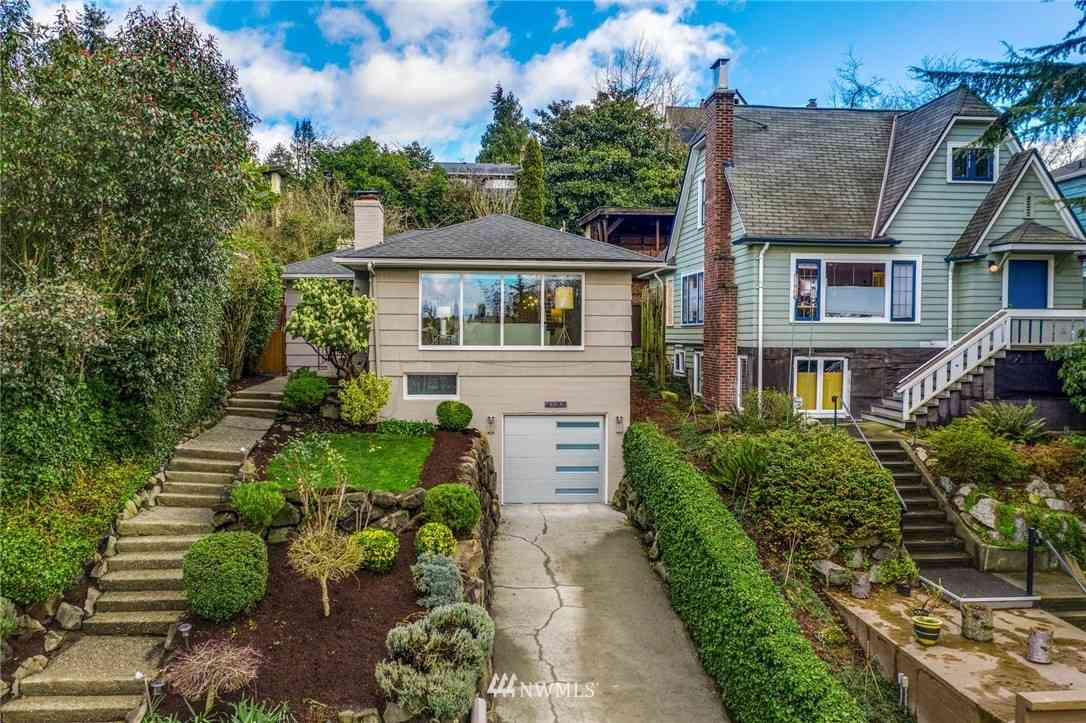 4188 42nd Avenue NE, Seattle, WA, 98105,