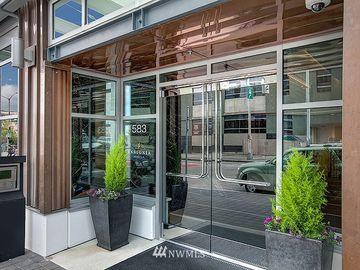583 Battery Street #2306, Seattle, WA, 98121,