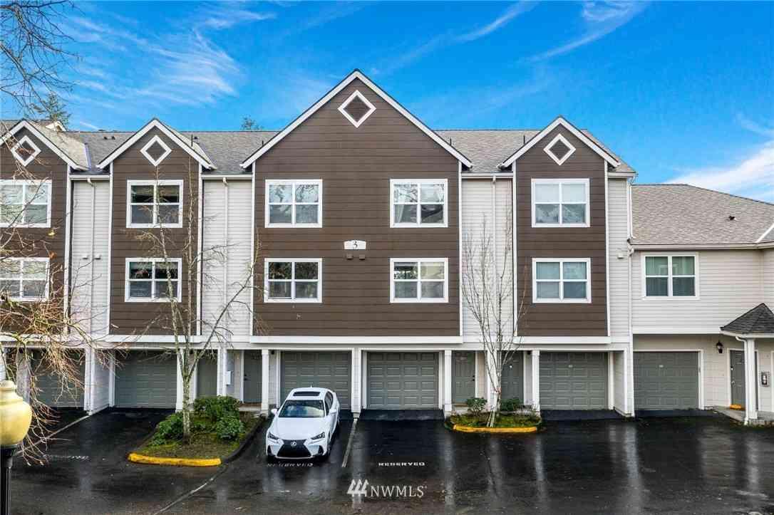 3116 164th Street SW #315, Lynnwood, WA, 98087,