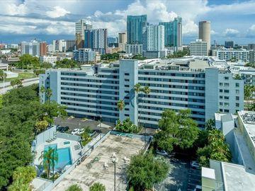 201 W LAUREL STREET #312, Tampa, FL, 33602,