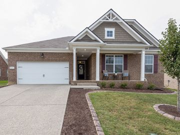 8026 Forest Hills Dr, Spring Hill, TN, 37174,
