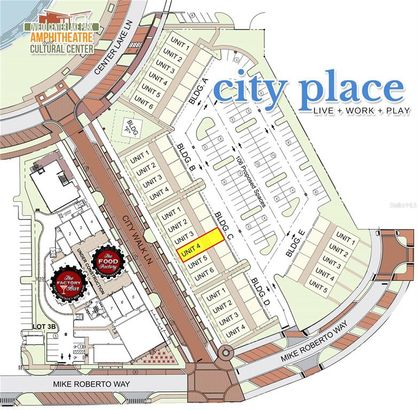 4C CITY WALK LANE #C-4