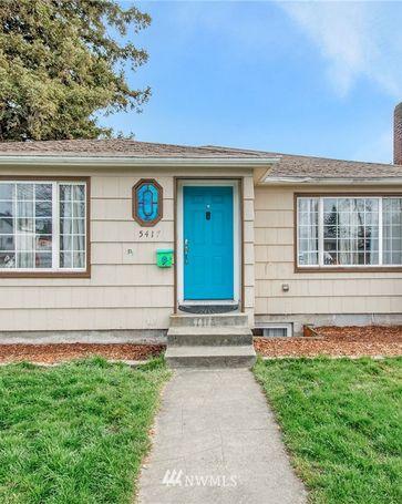 5417 Yakima Avenue Tacoma, WA, 98408