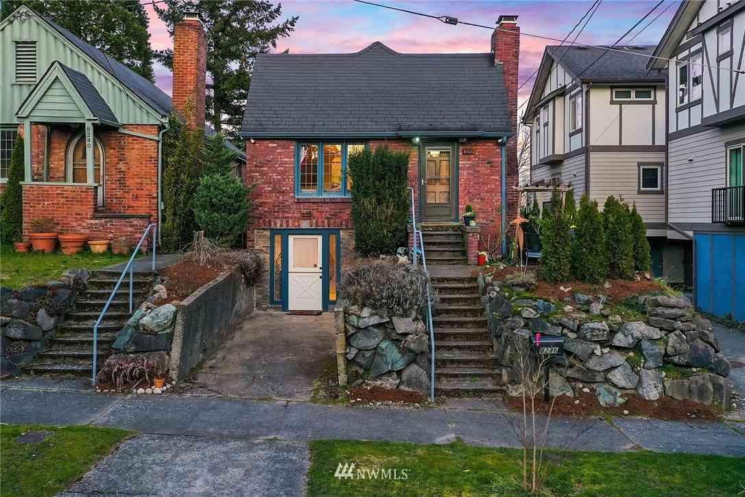 8236 17th Avenue NE, Seattle, WA, 98115,