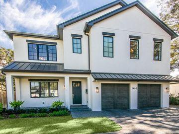 2402 W PARKLAND BOULEVARD, Tampa, FL, 33609,