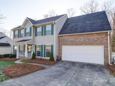 1652 Trotters Ridge Road, Stanfield, NC, 28163,