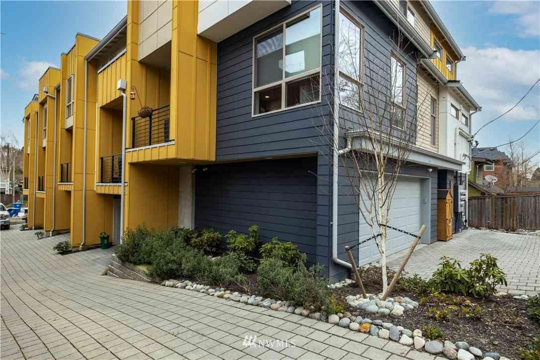 5206 Delridge Way SW #E, Seattle, WA, 98106,