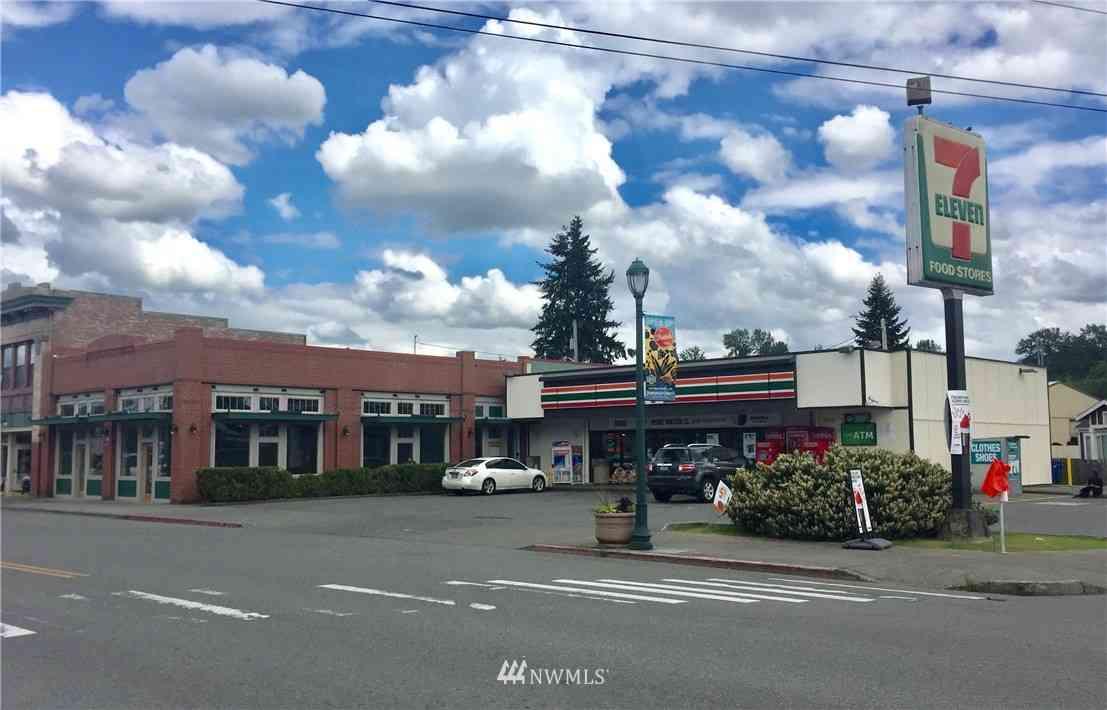 200 E Main Street, Monroe, WA, 98272,