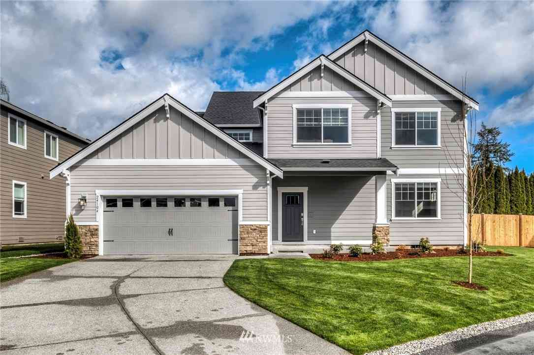 29010 239TH Avenue SE #20, Maple Valley, WA, 98038,