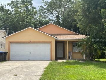 Undisclosed Address, Orlando, FL, 32835,