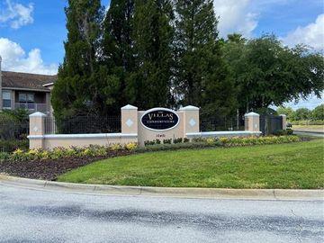 17926 VILLA CREEK DRIVE #0, Tampa, FL, 33647,