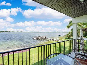 7824 HOLIDAY ISLE DRIVE #203, Orlando, FL, 32812,