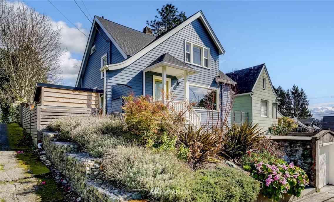 5708 32nd Avenue NW, Seattle, WA, 98107,
