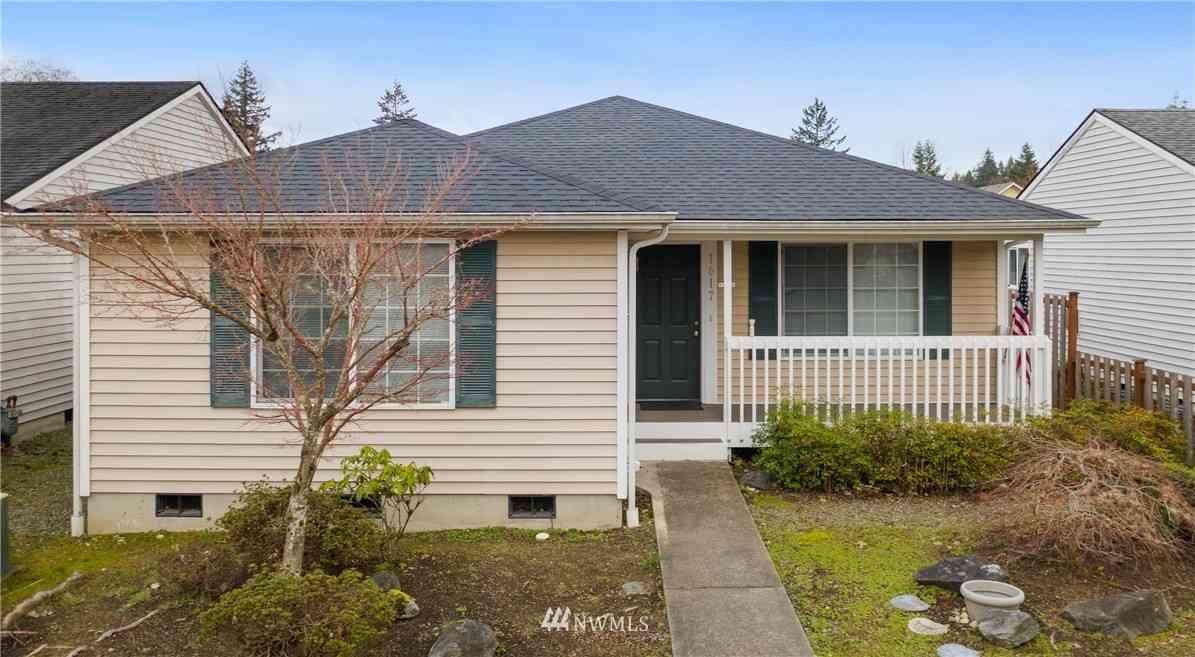 1617 Division Street SW, Olympia, WA, 98502,