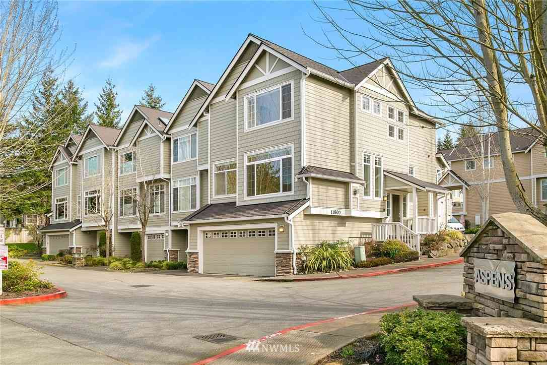 11800 SE 4th Place #204, Bellevue, WA, 98005,