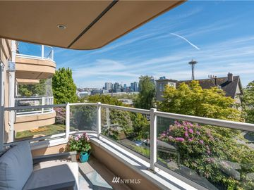 801 2nd Avenue N #201, Seattle, WA, 98109,
