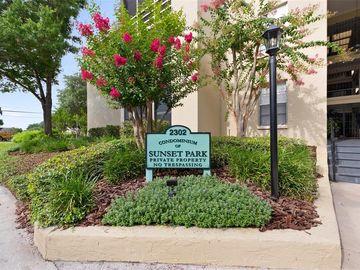 2302 S MANHATTAN AVENUE #213, Tampa, FL, 33629,